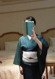 20161214 大島青×花