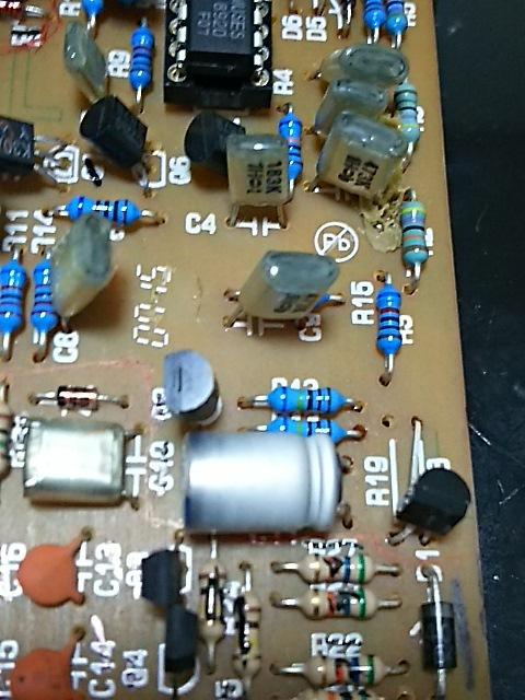 BOSS-SD-1ーmodーTLE2426-2