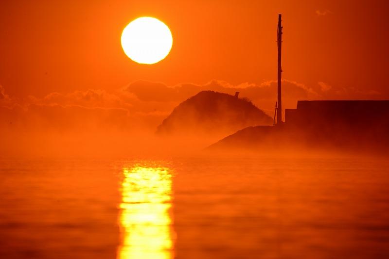 日の出12