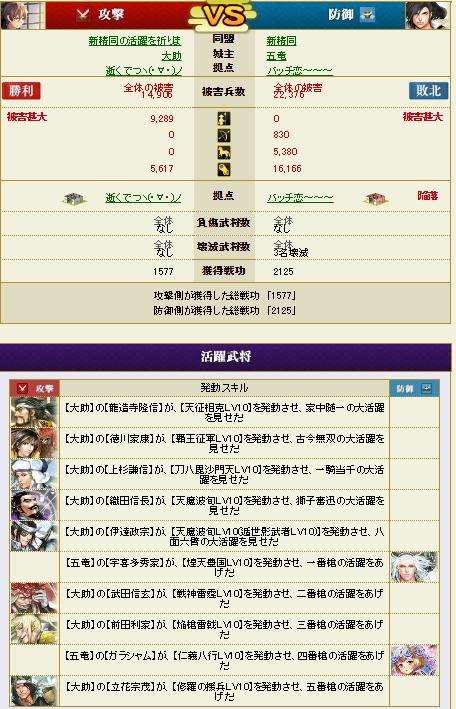20161113五龍さん攻め
