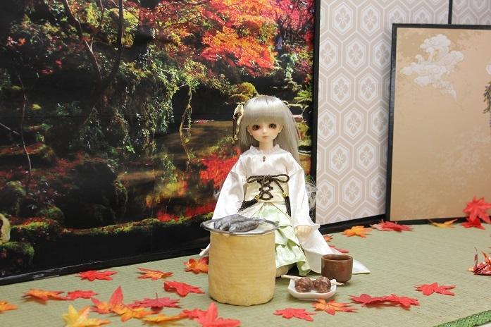2016.11こまちゃんお迎え3