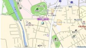 麺処ぼたん栃木店