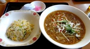 上海菜館 吉川店