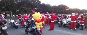クリスマスツーリングin埼玉
