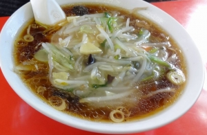 中華料理 天龍@安行 安い美味い