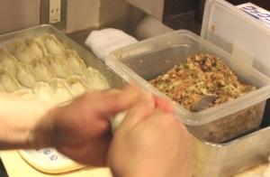 虎春屋 高円寺 正統派『担担麺』