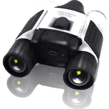 録画機能付き望遠鏡