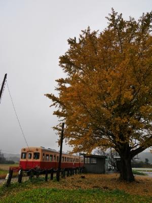 小湊鉄道 上総久保駅