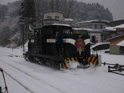 津軽鉄道 ストーブ列車
