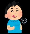 manpuku_syokugo_man[1]