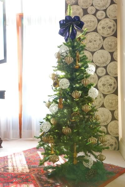 山手西洋館クリスマス 2016