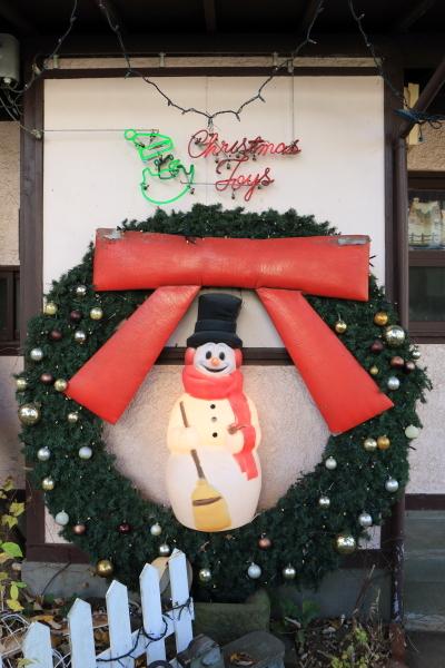 ショップ 山手西洋館クリスマス 2016