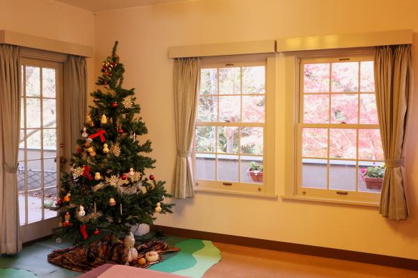 234番館 山手西洋館クリスマス 2016