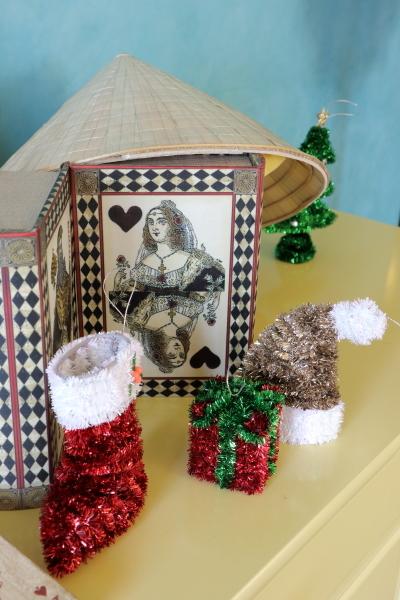 ベーリックホール 山手西洋館クリスマス 2016