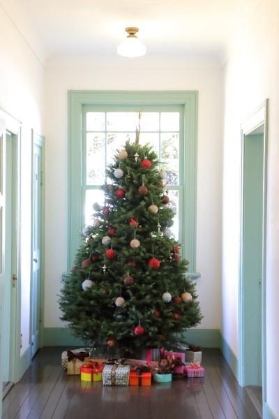 ブラフ18番館 山手西洋館クリスマス 2016