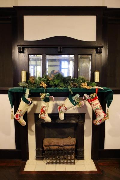 外交官の家 山手西洋館クリスマス 2016