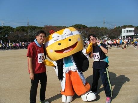 赤穂マラソン1