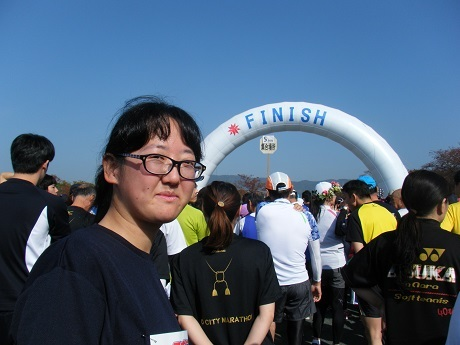 赤穂マラソン2