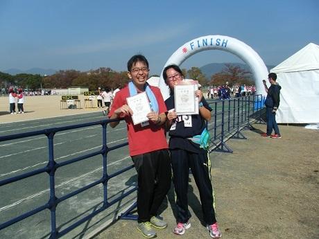 赤穂マラソン3