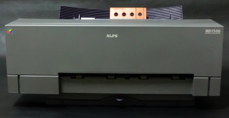 ALPS MD-1500