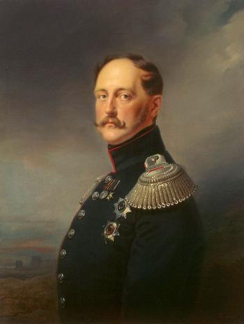 Franz_Krüger_-_Portrait_of_Emperor_Nicholas_I_-_WGA12289_convert_20161227213734
