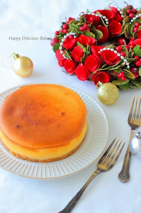 1206チーズケーキ