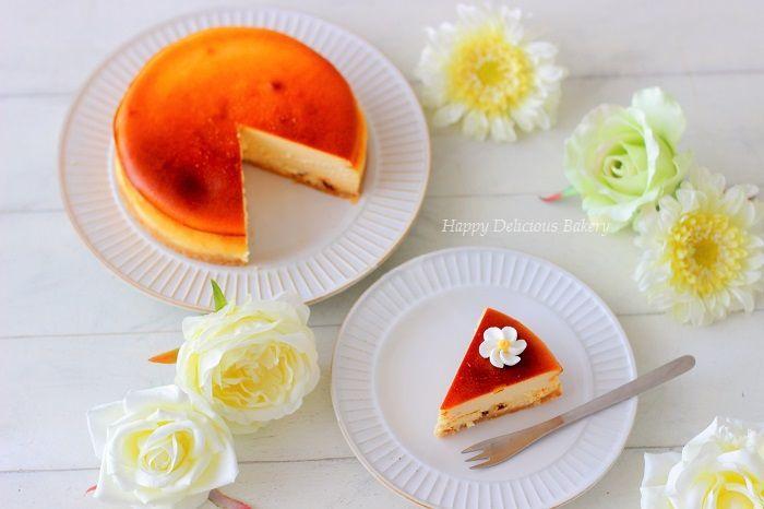1206チーズケーキ2