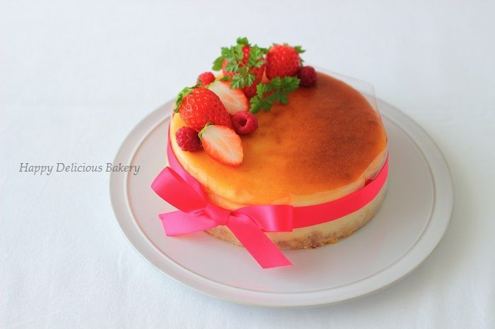 1213チーズケーキ2