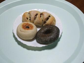 2/10 天然酵母のパン カマクラ24SEKKI