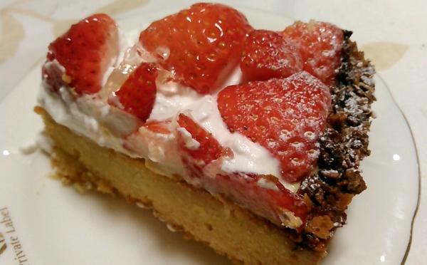 ボンシック タルト誕生日ケーキ 201701 (2)