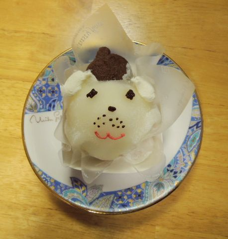 ケーキひなた(hinata) 雪丸ケーキ 201701 (8)