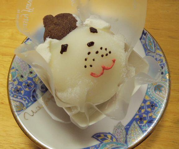 ケーキひなた(hinata) 雪丸ケーキ 201701 (9)