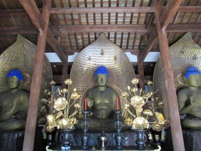浄真寺三仏堂(下品堂)