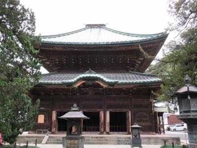 建長寺・仏殿
