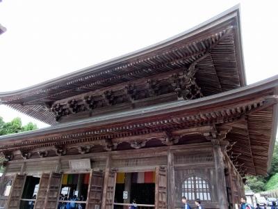 建長寺・法堂