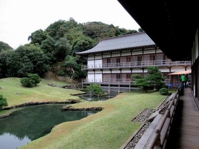 建長寺・庭園