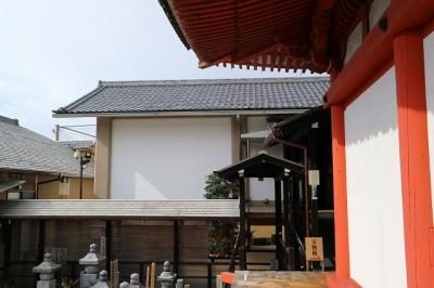 六波羅蜜寺・宝物館