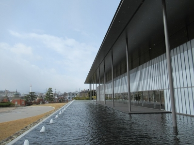 京都国立博物館・平成知新館