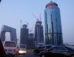0420北京の街並み