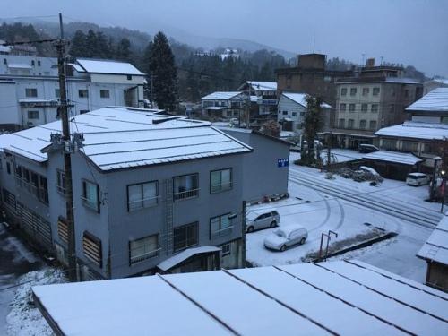 2016-11-09初雪