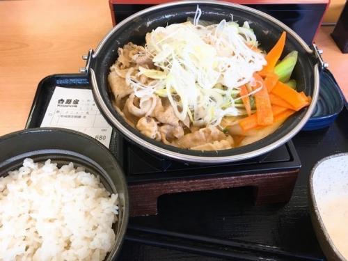 2016-11-05地域限定鍋