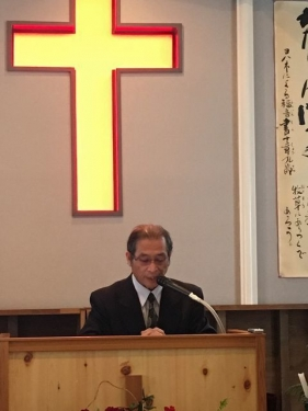 2016-12-25牧師説教