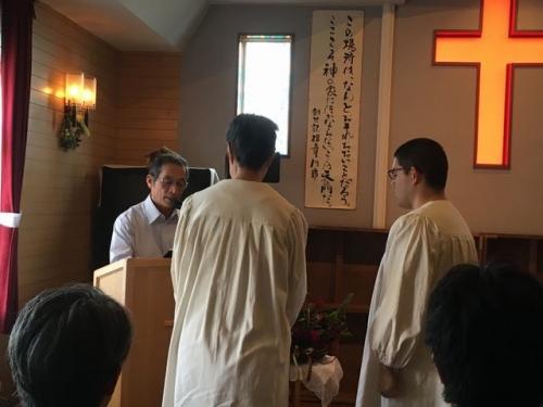 2016-12-25洗礼
