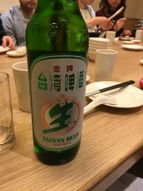 2016-12-31台湾ビール