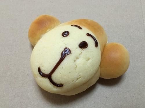 おさるパン