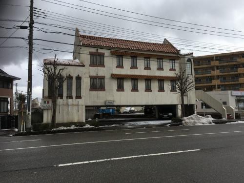 2017-02-07 サンヴィート外観