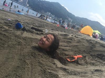 熱海の夏休み4