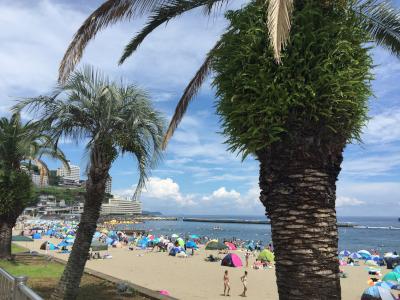 熱海の夏休み11