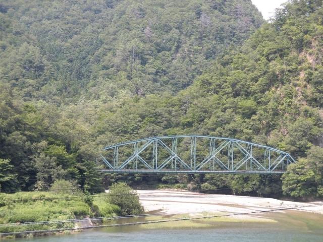 万古川橋りょう