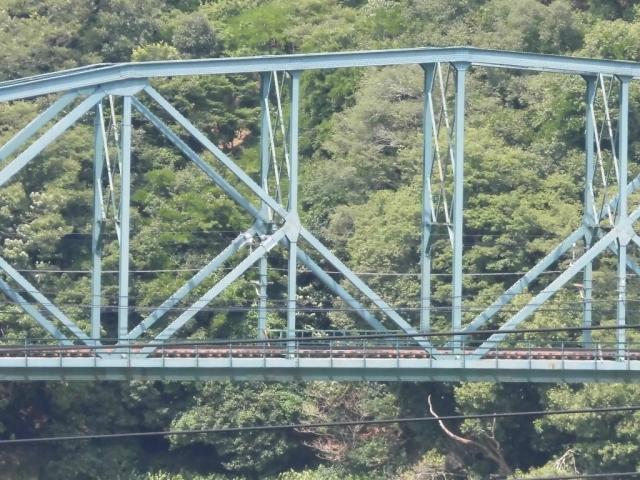 万古川橋りょう (2)